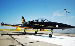 Полет на штурмовике Л-39