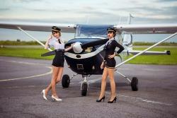 Cessna 172 Сельниково