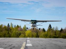 Cessna 172 Мячково