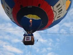 Воздушный шар (1 чел.)