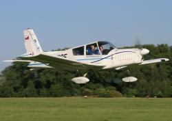 Cessna 172 Шевлино